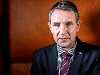 AfD-Spitze verzichtet auf Parteiausschluss gegen Höcke