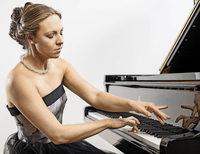 Lesung und Musik mit Anna Scheps in Badenweiler