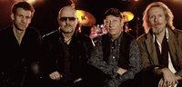 Wishbone Ash spielen im Lörracher Burghof