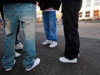 Mehr Drogendelikte rund um baden-württembergische Schulen als in jedem anderen Bundesland