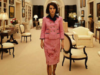 """Filmbiografie """"Jackie"""" mit einer Oscar-würdigen Natalie Portman"""