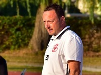 SV Heimbach trennt sich von Trainer Markus Schiehle