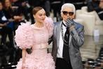 Fotos: Die Fashion Week in Paris