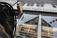 Ehepaar Wagner kauft Lahrer Traditionscafé Süßes Löchle