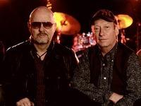 Die Rockband Wishbone Ash tritt im Burghof Lörrach auf