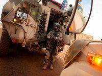 Mehr Geld für Bundeswehrsoldaten bei Einsatz in Mali