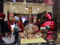 Ägypten eröffnet Museum für Islamische Kunst wieder