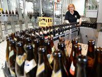 Brauerei Ganter steigert Umsatz auf 18,5 Millionen Euro