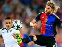 Birkir Bjarnason wechselt vom FC Basel zu Aston Villa