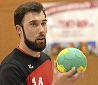 """Manuel Fritz: """"Die Handball-WM war ein kleiner Schock"""""""