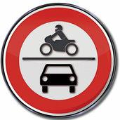 Kritik am Fahrverbot für Kriminelle