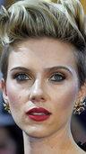 Scarlett Johansson ist schon wieder solo
