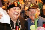 Fotos: Laufenburg feiert Pfarrer Fietz
