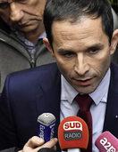 Benoît Hamon will der Präsidentschaftskandidat für die Sozialisten werden
