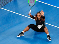 Serena Williams gewinnt Australian Open