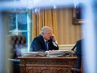 Amnesty warnt: Trumps Einreisestopp für Muslime führe zur Katastrophe