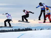 Die besten Wintersportler der Welt im Schwarzwald zu Gast