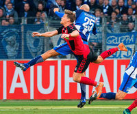 Fotos: SC Freiburg – Hertha BSC 2:1