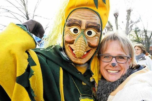 Fotos: Denzlinger Welschkorngeister feiern Jubiläum