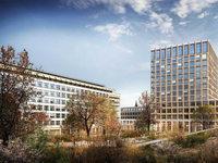 Heimatschutz: Grünes Licht für den Basler Spitalturm