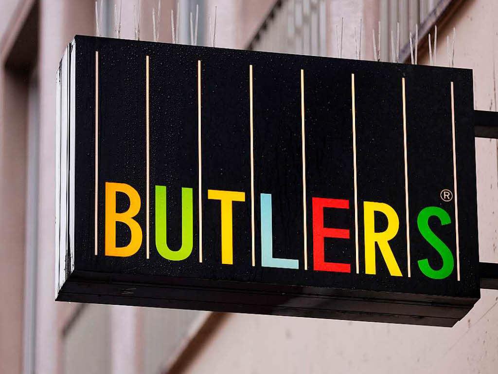 Deko Spezialist Butlers Ist Zahlungsunf Hig Wirtschaft