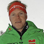 Roman Rees bei EM stark in Sprint und Verfolgung