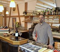 In der Adelhauser Weinstube gibt's Flammkuchen und Fondue