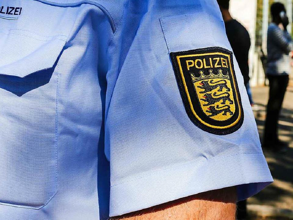 25 zusätzliche Polizistinnen und Polizisten sollen vorerst in Freiburg bleiben.  | Foto: Oliver Huber