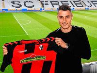 Vincent Sierro wechselt vom FC Sion zum SC Freiburg