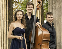 Preisträger der Bundesauswahl Konzerte junger Künstler musizieren in der Stadthalle