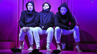 """Das """"Und jetzt: die Welt!""""von Sibylle Berg erneut im Wallgrabentheater zu sehen"""