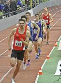 Kessler und Hettich gewinnen die Landesmeistertitel über 800 und 3000 Meter