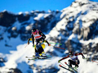 Feldberger kämpfen um ihre Weltcups – mit Schnee aus Neustadt