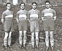 Oskar Scherer – ein Fußballidol schon zu Lebzeiten