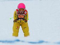 Schneesturm sorgt für Abbruch des Weltcups am Feldberg