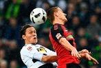 Fotos: Borussia Mönchengladbach – SC Freiburg 3:0