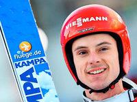Weltcup-Punkte für Wank in Oberstdorf