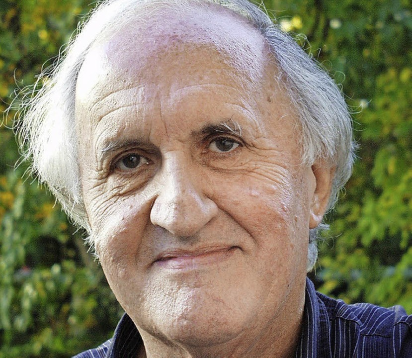 Martin G. Schneider  | Foto: Schneider
