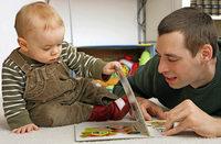 Vereinbarkeit von Beruf und Familie: Schwesig sieht Väter in Vorreiterrolle