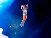 Lady Gaga wirbt bei Super Bowl für Toleranz