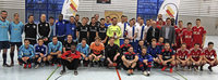 Futsal im Bezirk kein Renner