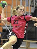 Handballerinnen der SFE Freiburg verlieren gegen den Tabellendritten
