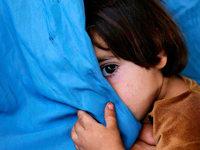UN: 3512 Kinder wurden in Afghanistan getötet