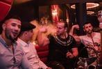 Fotos: Eröffnungsparty Infinity Shisha-Bar im ehemaligen QU-Club