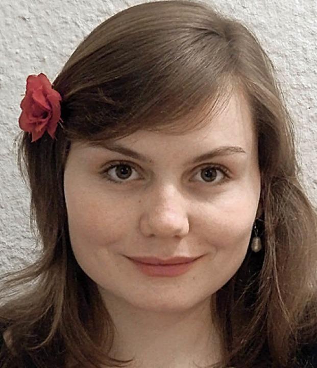 Kathrin Ruesch  | Foto: zvg