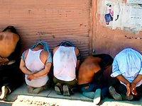 Unfassbare Gräueltaten in syrischen Gefängnissen