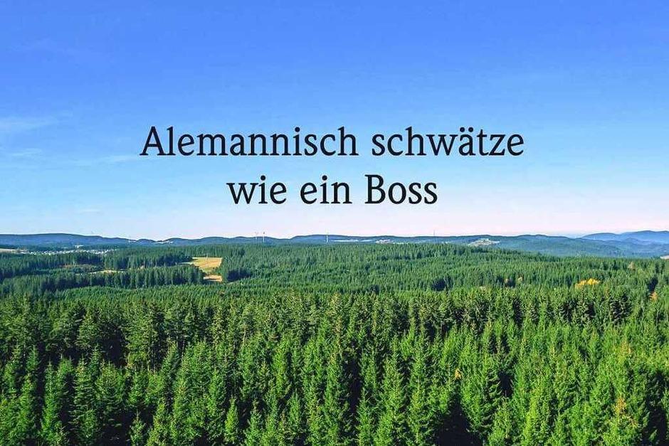 Die 14 liebenswertesten alemannischen Redewendungen (Foto: fotolia.com/pusteflower9024)