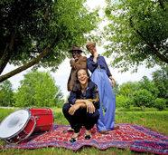 Drei Ausnahmemusiker machen mit dem Blues Caravan Halt in Offenburg