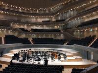 Merzhausener Orgel spielt in der Hamburger Elbphilharmonie