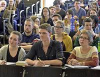 Wie Studierende Flüchtlingen bei Rechtsfragen helfen